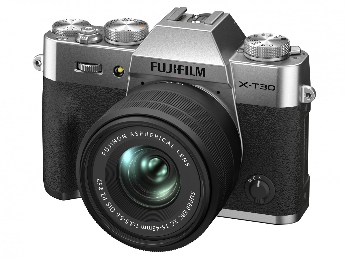 Fujifilm GFX50S II adalah kamera format medium paling terjangkau