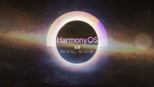 Huawei employee reveals Huawei's Harmony OS 3 is coming soon