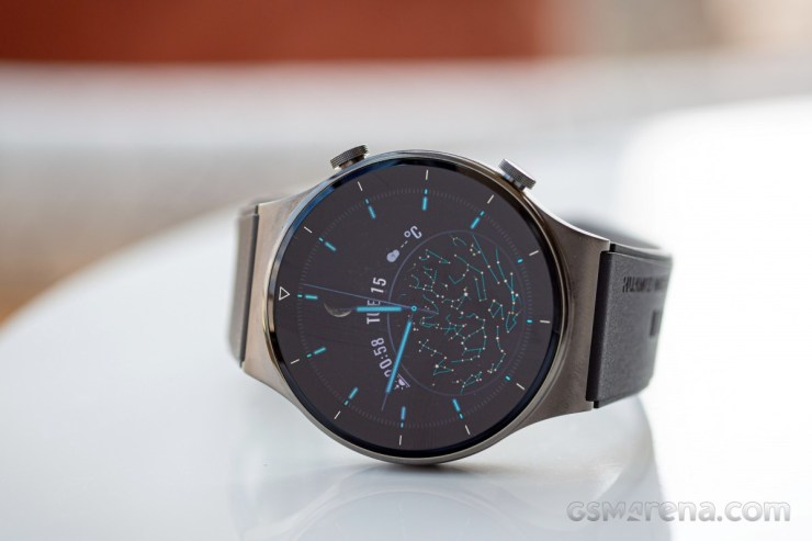 Huawei launches the Watch GT 2 Pro Moon Phase Collection in India