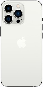 iPhone 13 Pro Max in Silver