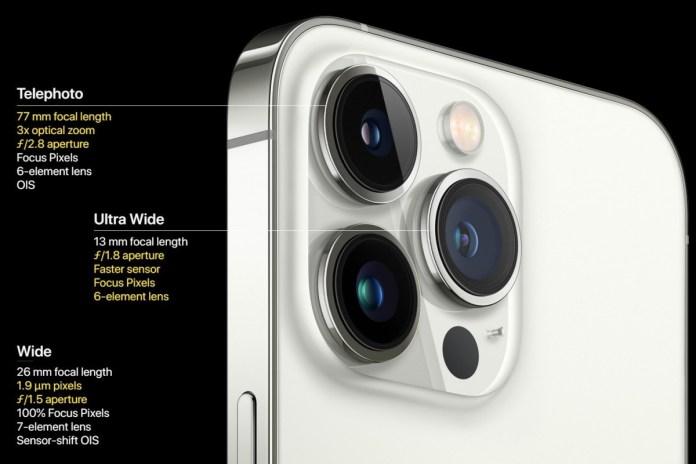 As primeiras análises da linha do iPhone 13 estão em: aqui está o que aprendemos