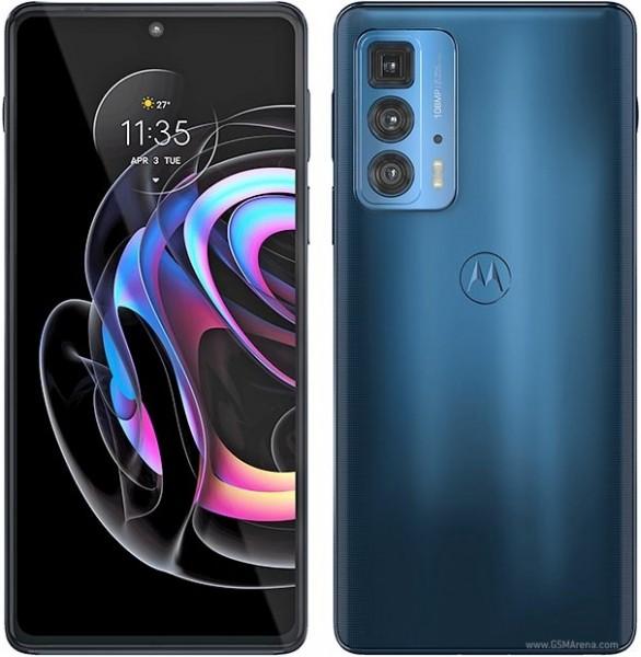 Motorola Edge 20 Pro India launch teased