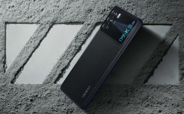 Oppo K9 Pro is official with Dimensity 1200, 60W fast charging