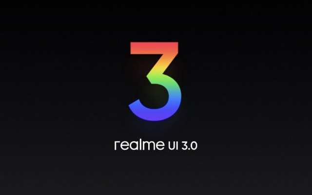 Realme UI 3.0 with Android 12 comes around on October 13, Realme GT first to get it