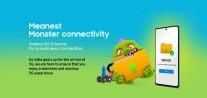 Samsung Galaxy M features