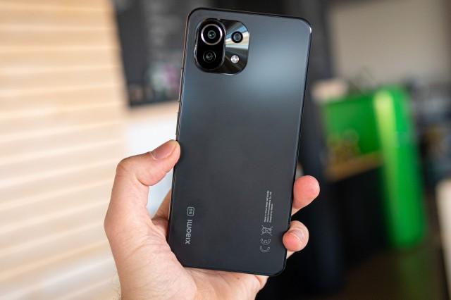 Xiaomi Mi 11 5G Lite
