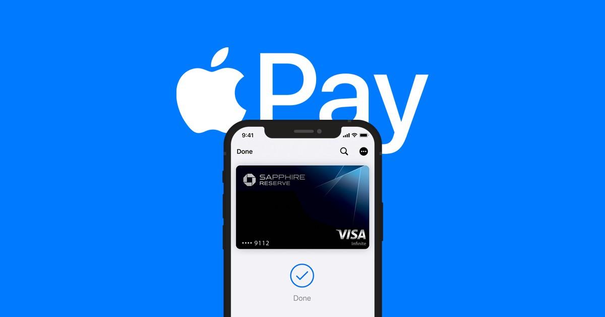 Reuters: UE akan menagih Apple atas praktik anti-persaingan dengan Apple Pay