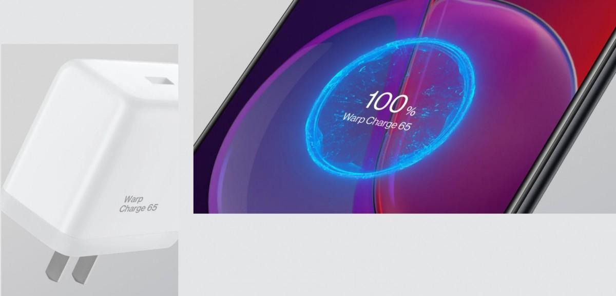 OnePlus 9RT resmi dengan SD 888 dengan pendinginan yang lebih baik, OLED 6,62 inci 120Hz, kamera utama 50MP