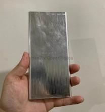 Samsung Galaxy S22 Ultra dummy unit (images: xleaks7 x CoverPigtou)