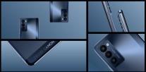 Tecno Camon 18P hadir dalam Dusk Grey