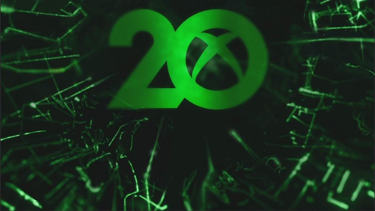 Xbox announces new 20th Anniversary Special Edition accessories