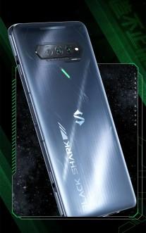 Xiaomi ब्लैक शार्क 4S