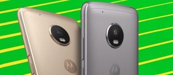 Motorola Moto G5 Plus Full Phone Specifications