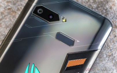 Asus ROG Phone review: Camera quality