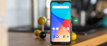 Xiaomi Mi A2 Lite Redmi 6 Pro Full Phone Specifications