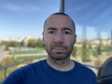 Apple iPhone 11 Pro/Max 7MP portrait selfies - f/2.2, ISO 25, 1/160s - Apple iPhone 11 Pro and Max review