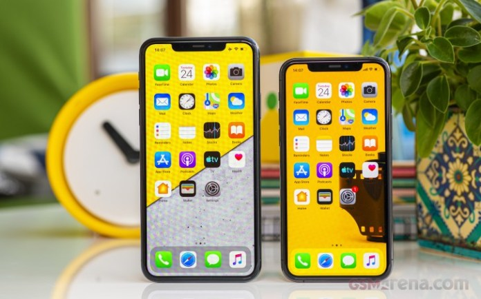 Apple Iphone 11 Pro and Max review