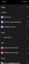 Shortcuts app - Apple Iphone 11 Pro and Max review