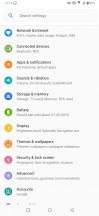 Classic ZenUI - Asus ROG Phone II review