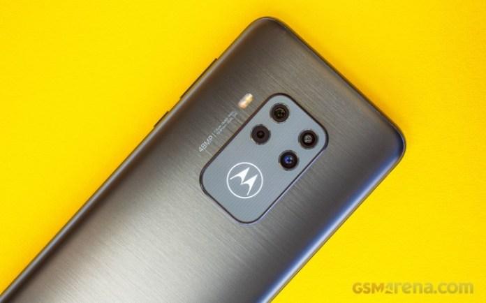 Motorola One Zoom Review Camera Quality