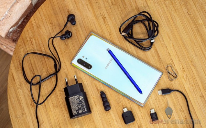 مراجعة سعر و مواصفات نوت 10 بلس Galaxy Note 10 Plus - مميزات وعيوب
