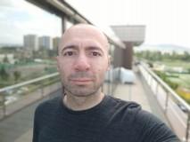 Black Shark 2 20MP selfie portraits - f/2.0, ISO 100, 1/422s - Black Shark 2 review