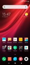 Homescreen - Xiaomi Redmi K20 Pro/Mi 9T Pro review