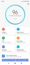Security app - Xiaomi Redmi K20 Pro/Mi 9T Pro review