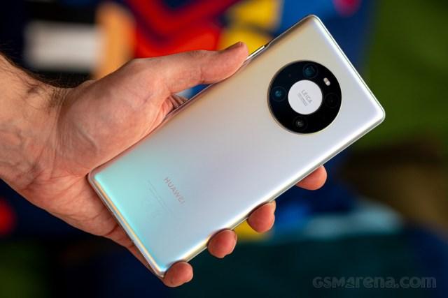 Huawei Mate 40 Pro long-term review