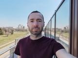 Huawei P40 Pro 32MP selfies - f/2.2, ISO 50, 1/163s - Huawei P40 Pro review