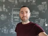Huawei P40 Pro 32MP selfie portraits - f/2.2, ISO 320, 1/33s - Huawei P40 Pro review