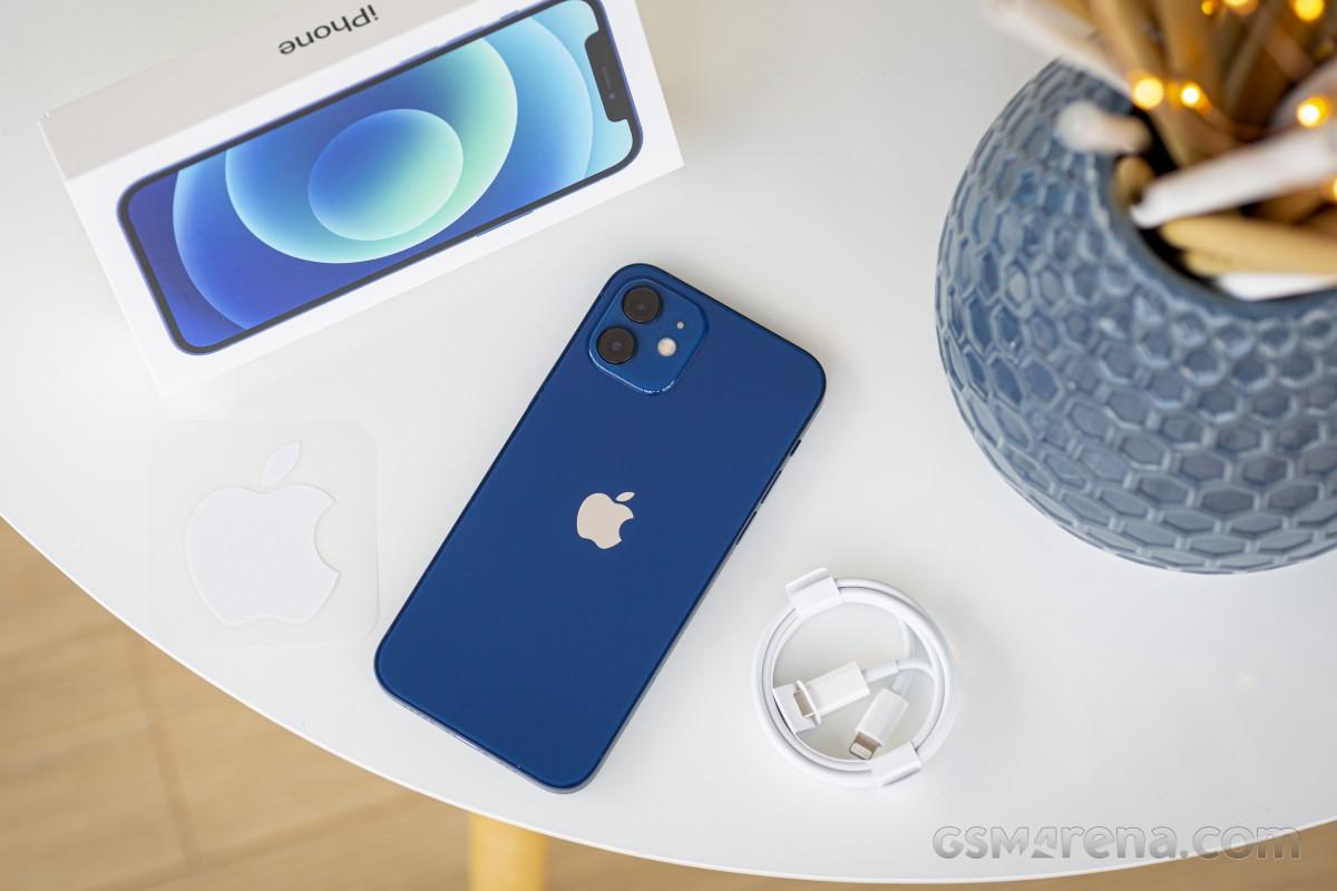 Ulasan Apple iPhone 12 Jangka Panjang