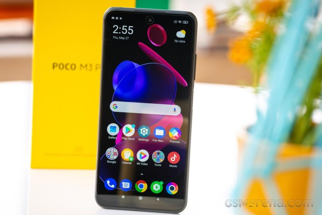 Poco M3 Pro 5G review