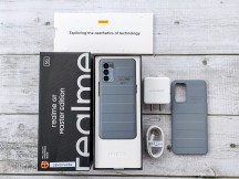 Realme GT Explorer Master and GT Master unboxing - Realme GT Explorer Master and GT Master hands-on review