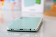 Samsung Galaxy A52s 5G - Samsung Galaxy A52s 5G review