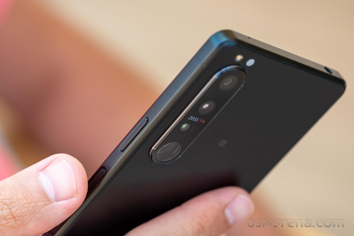 Sony Xperia 1 III review