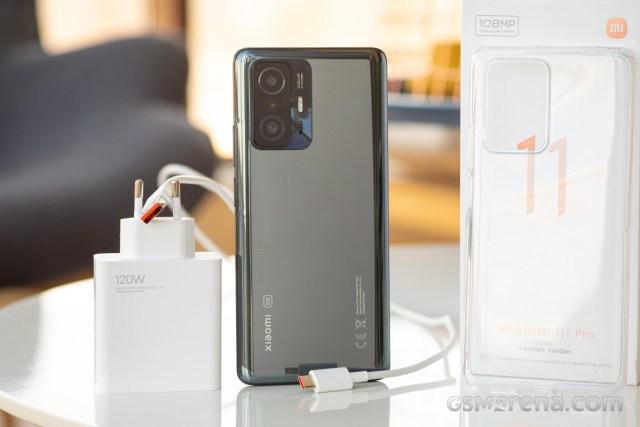 Xiaomi 11T Pro review