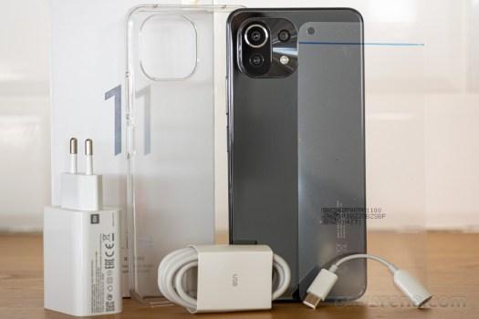 Xiaomi Mi 11 Lite review