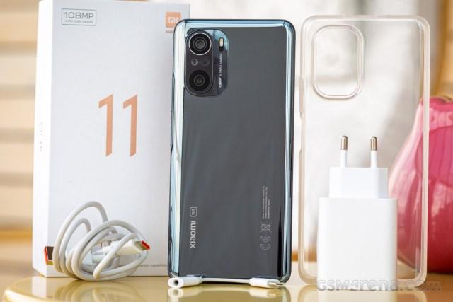 Xiaomi Mi 11i/Mi 11X Pro review