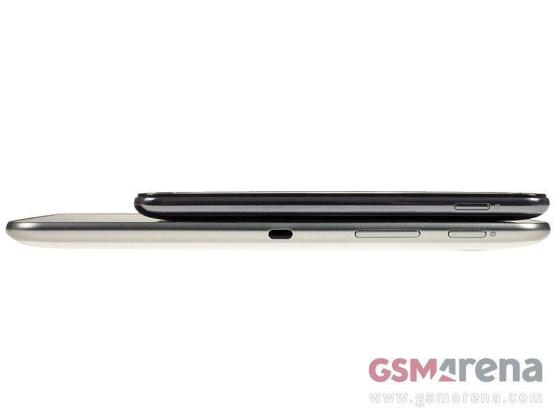 Samsung P6200 Galaxy Tab 7.0 Plus pictures, official photos