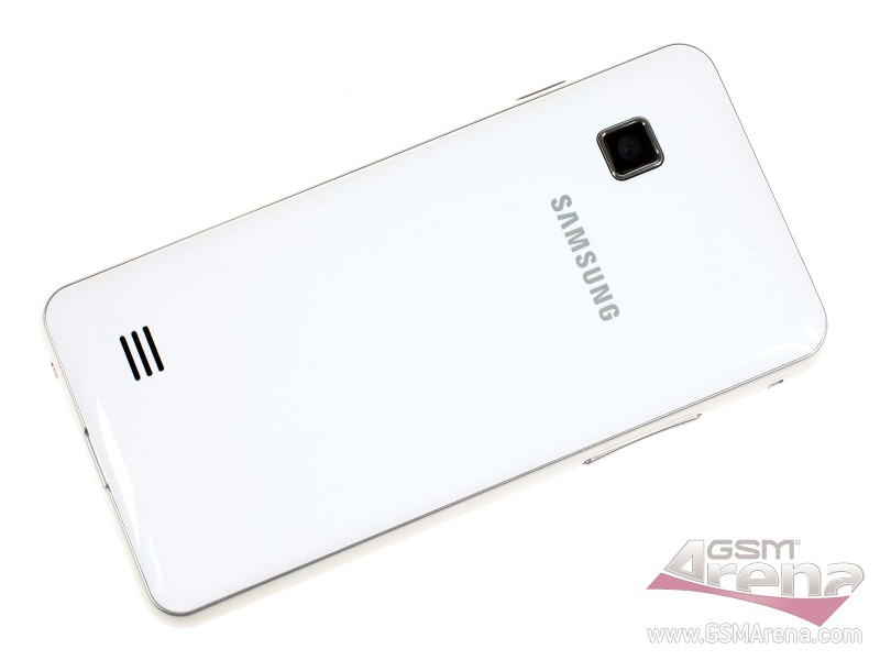 Samsung S5260 Star II pictures, official photos