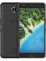 Infinix Note 4 X572 Gsmarena : infinix, gsmarena, Infinix, Phone, Specifications