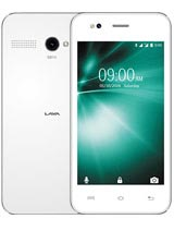 Lava A55 Official Firmware File Download