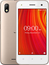 Lava Z40 Official Firmware File Download