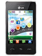 LG T375 Cookie Smart