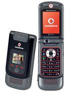 Motorola V1100