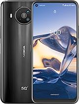 Nokia 8 V 5G UW