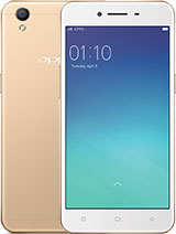 Hp Oppo A371 : Phone, Specifications