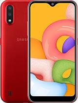 Samsung Galaxy A01 SM-A015M/DS Firmware