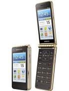 Samsung I9230 Galaxy Emas